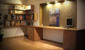 bureau bibliotheque espace bureau bibliothèque en chêne naturel verni atelier bois