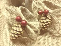 christmas napkin rings table linens christmas napkin rings napkin rings linens napkins pinecone