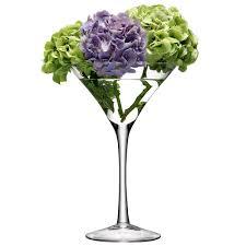 buy oversized martini glasses buy large table centrepiece martini