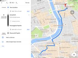 Google Maps Routing by Getting Around In Rome With Google Maps U2013 Gregsitaly