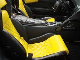 Lamborghini Murcielago Interior - 2009 lamborghini murcielago lp640 roadster