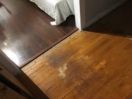Floating Laminate Floor Over Carpet How To Install Laminate Over Hardwood Floors