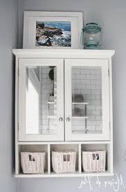 Bathroom Mirror Cabinet Ideas Best 25 Bathroom Mirror Cabinet Ideas On Pinterest Mirror