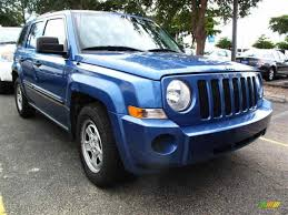 jeep patriot 2017 blue car picker blue jeep patriot