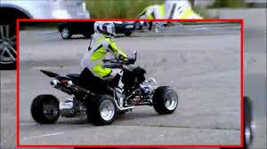 lexus lfa moteur yamaha quad raptor r1 megamos racing youtube