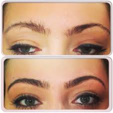 Eyebrow Threading Vs Waxing Hd Brows At Indulgence Beauty Salon Shortlands Bromley Kent