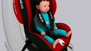 siege bebe sparco sparco f500i child seat mummys market