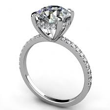 liliana diamond engagement ring by yorke diamonds