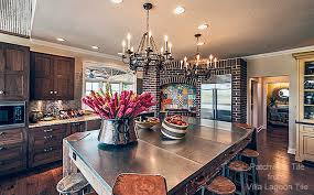 Cement Tile Backsplash by Patchwork Tile The Perfect Mix For A Showhome Cement Style