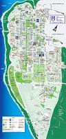 Ohio University Map University Campus Map Plans Campus Pinterest Campus Map And
