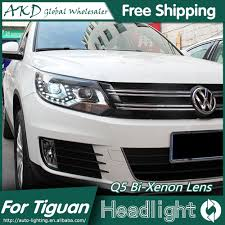 tiguan volkswagen lights buy tiguan led and get free shipping on aliexpress com