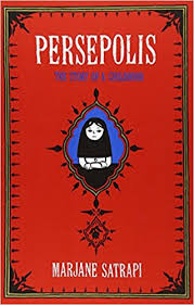 black friday on amazon us persepolis the story of a childhood pantheon graphic novels