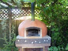 build a pompeii pizza oven in your garden youtube