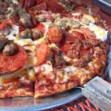 Round Table Pizza Order Food Online 75 Photos 96 Reviews