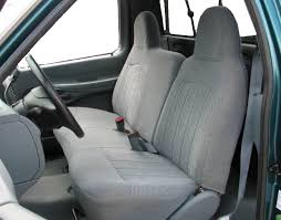 F150 Bench Seat Replacement 1997 Ford F150 Split Bench Seat Covers Velcromag