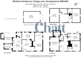 chatt estates u2014 wickham farmhouse