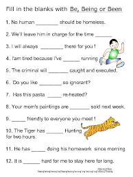 to be verb worksheets worksheets