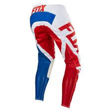 fox honda motocross gear 2018 fox racing 180 honda pant red sixstar racing