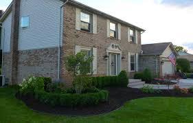 garden landscaping and design colorscape