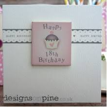 hand made and east of india birthday cards designs on pine