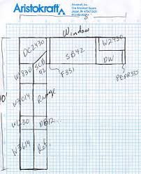kitchen cabinet design dimensions kitchen layouts absolutely cabinets