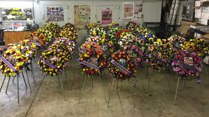 Kuhns Flowers - flower shops help comfort families of nightclub shooting victims