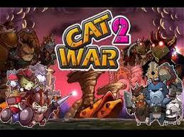 wars 2 mod apk cat war2 v1 9 apk mod unlimited money gems