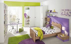 Light Green Bedroom - girls bedroom interactive purple kid bedroom decoration using