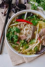 pho cuisine pho noodle soup the woks of