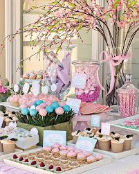 sweet u0026 lovely flower garden birthday party hostess with the