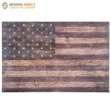 distressed american flag wood wall decor hobby lobby 5816392