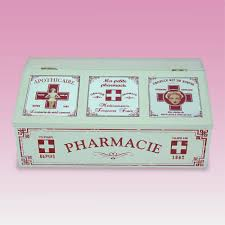 wooden first aid box gifts ideas for him u0026 her for any