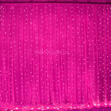 wedding backdrop lights for sale cheap 3m 18m led warm white led fairy curtain lights string for