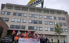 siege social bricorama villiers ouverture des négociations chez bricorama le parisien