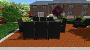 Marshalls Patio Planner Garden Visualiser Youtube