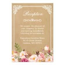wedding reception invitation wedding reception invitations zazzle uk