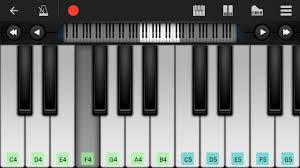 piano apk vip title song piano cover piano apk