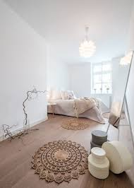 how to arrange furniture around rugs of every shape