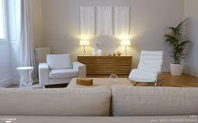 deco contemporaine chic un cabinet de gestalt thérapie aux airs de salon chic un espace