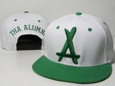 kid ink alumni hat tha alumni snapback hats caps gray black 5896 only 8 90usd pin