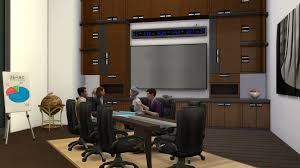 Quill Conference Table One Room One Week One Theme Page 257 U2014 The Sims Forums