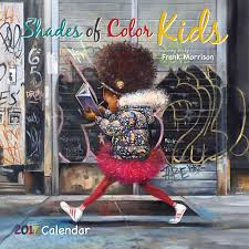 shades of color shades of color kids by frank morrison 2017 african american