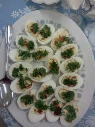 deviled eggs plates christmas deviled egg plates house of rumpley