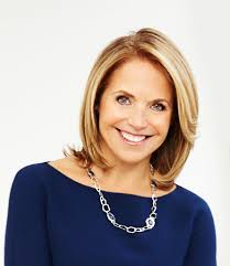 hairstyles of katie couric katie couric photos katie couric s new show katie couric hair