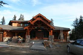 awesome picture of rustic cabin house plans sitka rustic country