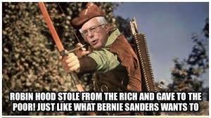 Brilliant Meme - brilliant meme obliterates left s comparison of bernie sanders to