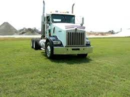 2000 kenworth t800 for sale kenworth t800 day cab tractor youtube