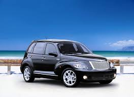 chrysler pt cruiser special edition photos 1 of 3