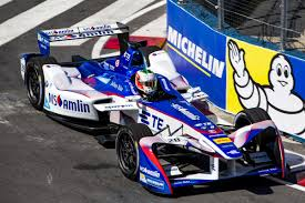 formula bmw the 2017 fia formula e championship continues in mexico city bmw