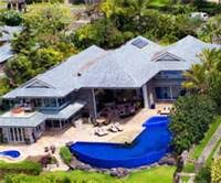 tiger woods house tiger woods house in hawaii bing images celebrity homes